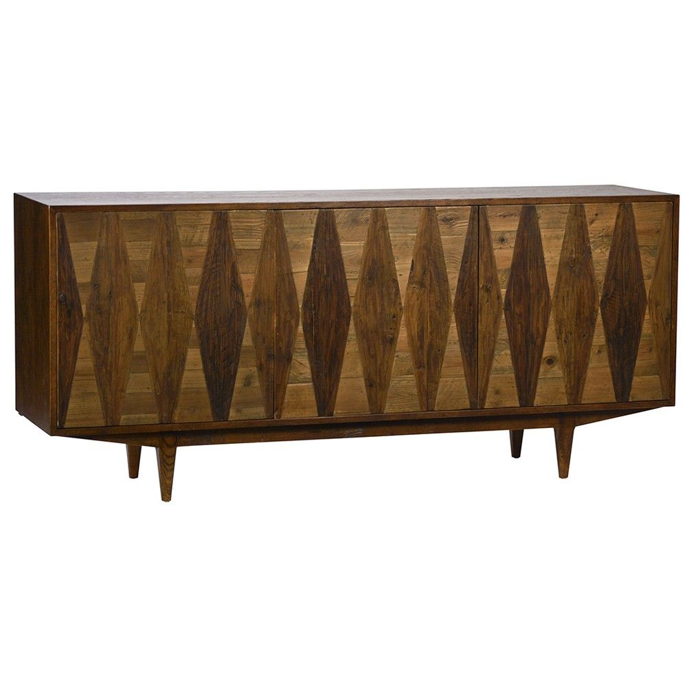 Dovetail Stern Sideboard