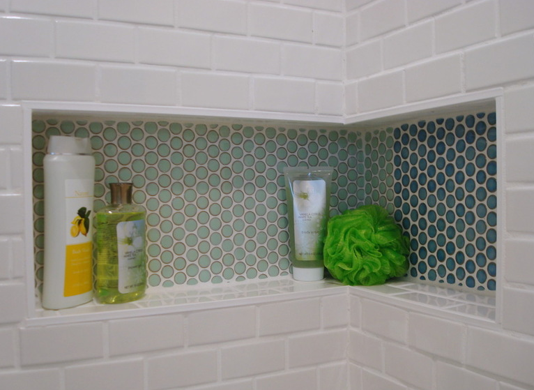 6 Spot-on Places to Use Penny Tiles | Jackson Stoneworks Blog ...