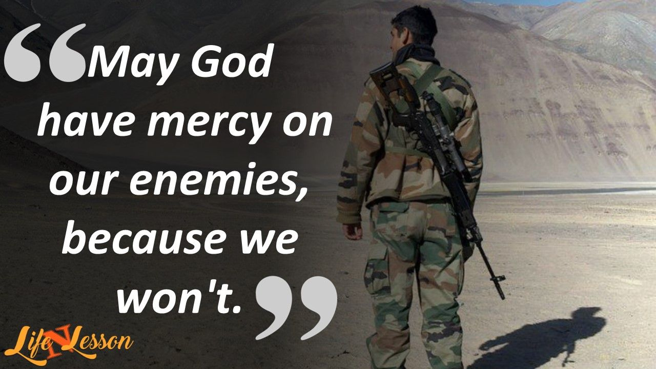 these 11 quotes on n army fill your heart pride n army