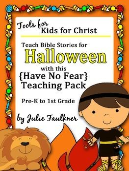 halloween bible no prep lessons for october stories colo - Christian Halloween Stories