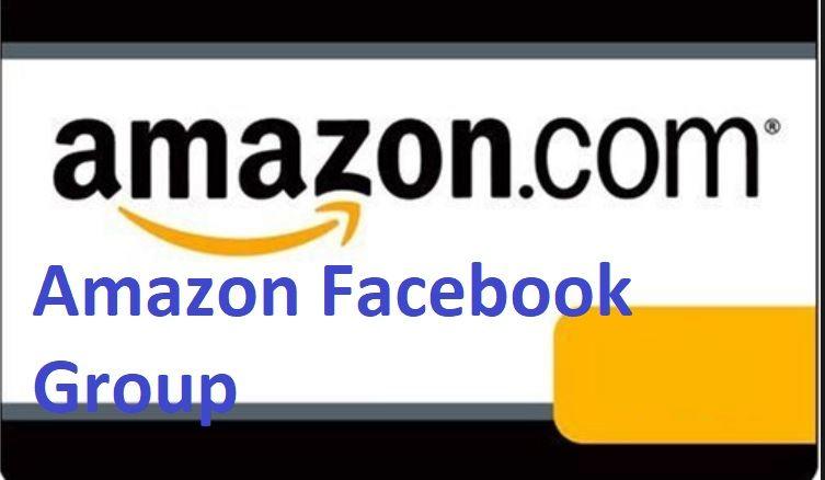 Amazon facebook group best facebook successful online