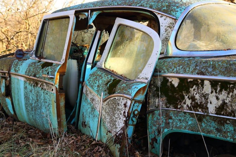 Know who will buy your junk car without title and get the