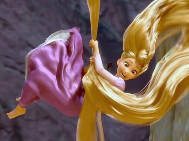 Raiponce Disney Facts Disney Rapunzel Disney Tangled
