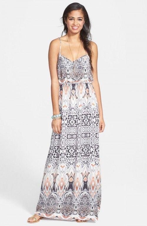 fb91ddfe72854 maxenout.com juniors maxi dresses (04) #cutemaxidresses | Dresses ...