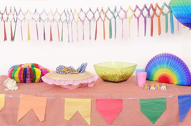Festa junina - Dicas de decoração - Revista Westwing