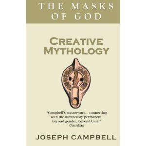 Joseph Campbell The Masks Of God Series Mchasewalker Joseph Campbell Joseph Mythology