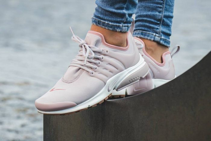 reputable site c8684 909e4 Nike Air Presto Premium Women s (Silt Red) – Sneaker Freaker