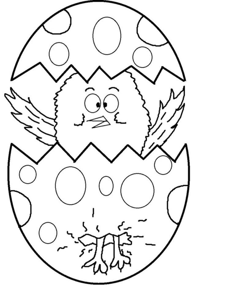 Frohe Ostern Bilder zum Ausdrucken – 22 kostenlose Vorlagen ...