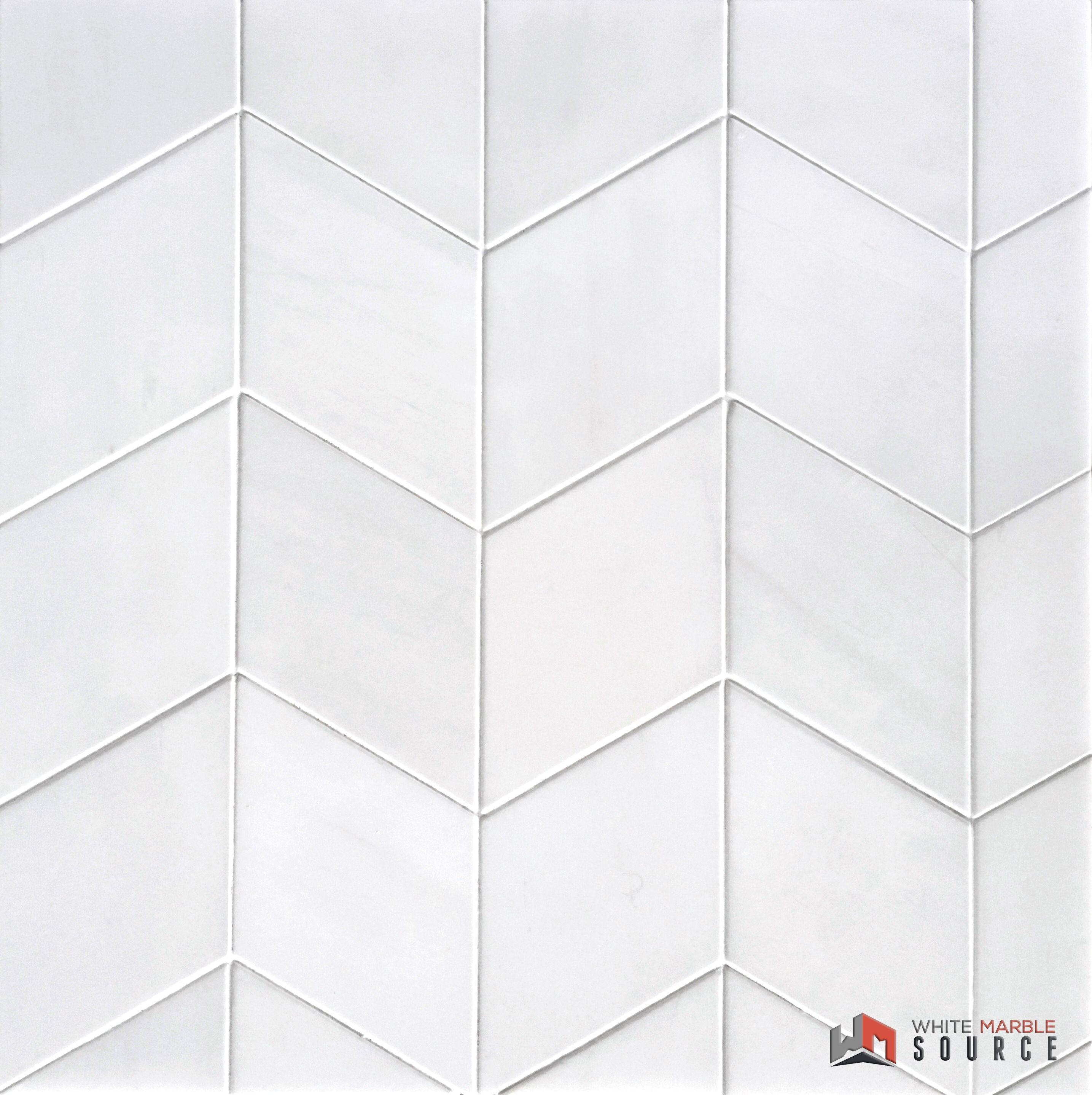 beautiful dolomite brushed rhombus tile
