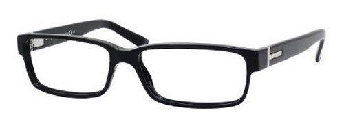 28e5839d2068 Gucci GG1651 Eyeglasses - 029A Shiny Black - 53mm Gucci.  167.01. Save 54%  Off!