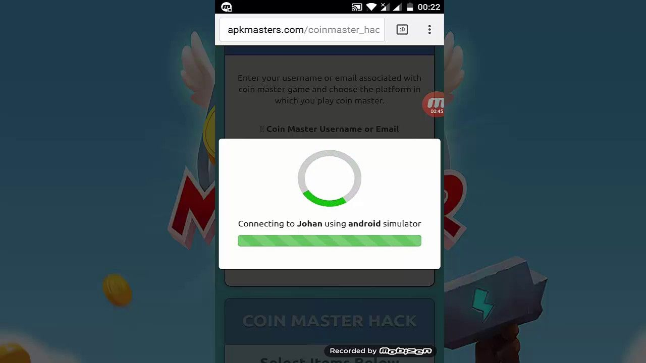 coin master cryptocurrency