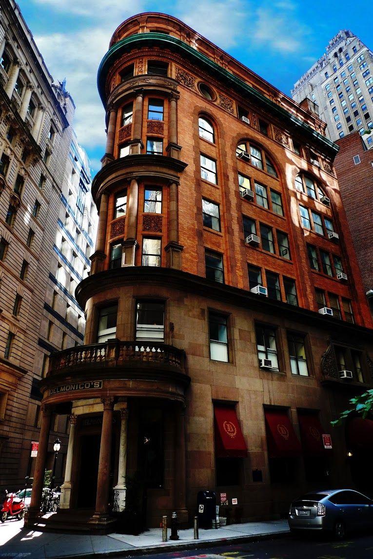 New York City Tours, New York