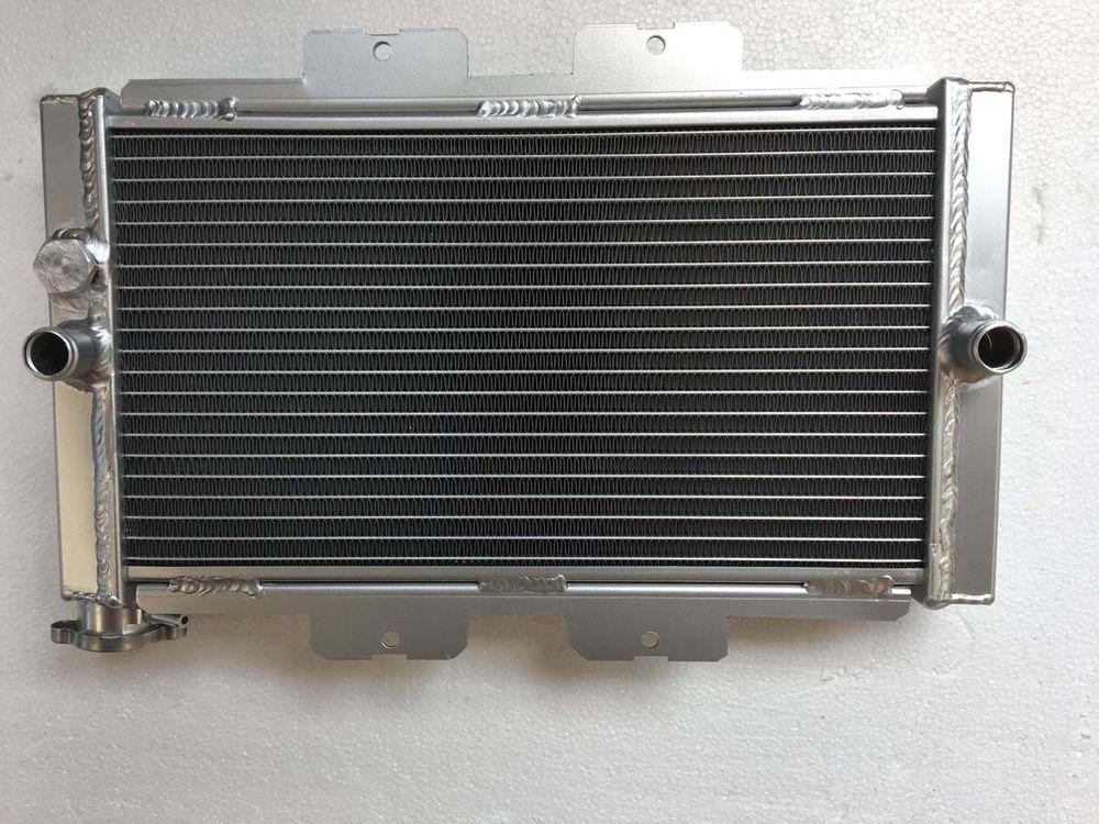 3Rows Core Aluminum radiator FOR Yamaha Rhino450 Rhino660