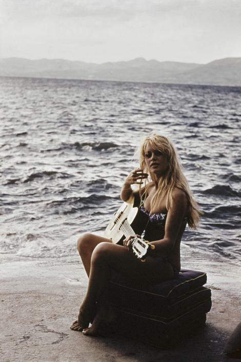 Goldenphotoarchive Brigitte Bardot In St Tropez 1958 Girl In London Tumblr Brigitte Bardot Bardot St Tropez