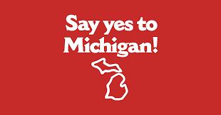 Pure Michigan Logo Google Search Pure Michigan Michigan Pure Products