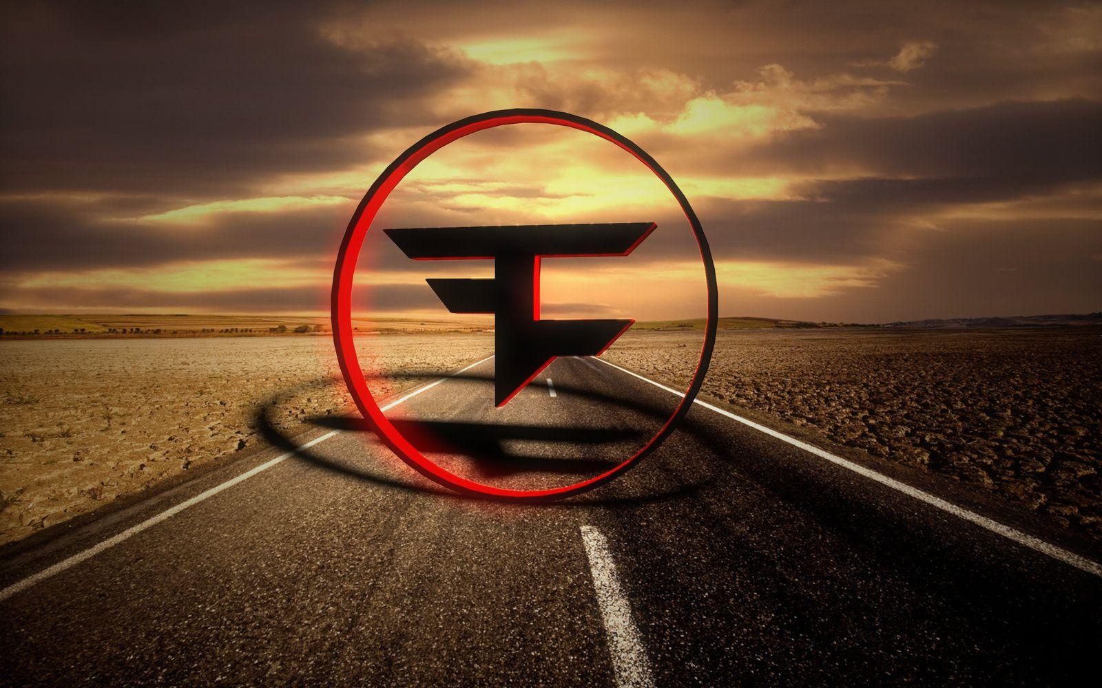 Faze Logo by SezLux Bilder, Coole bilder
