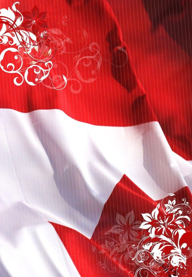 Merah Putih.... Red & White   Bendera, Merah, Foto anak lucu
