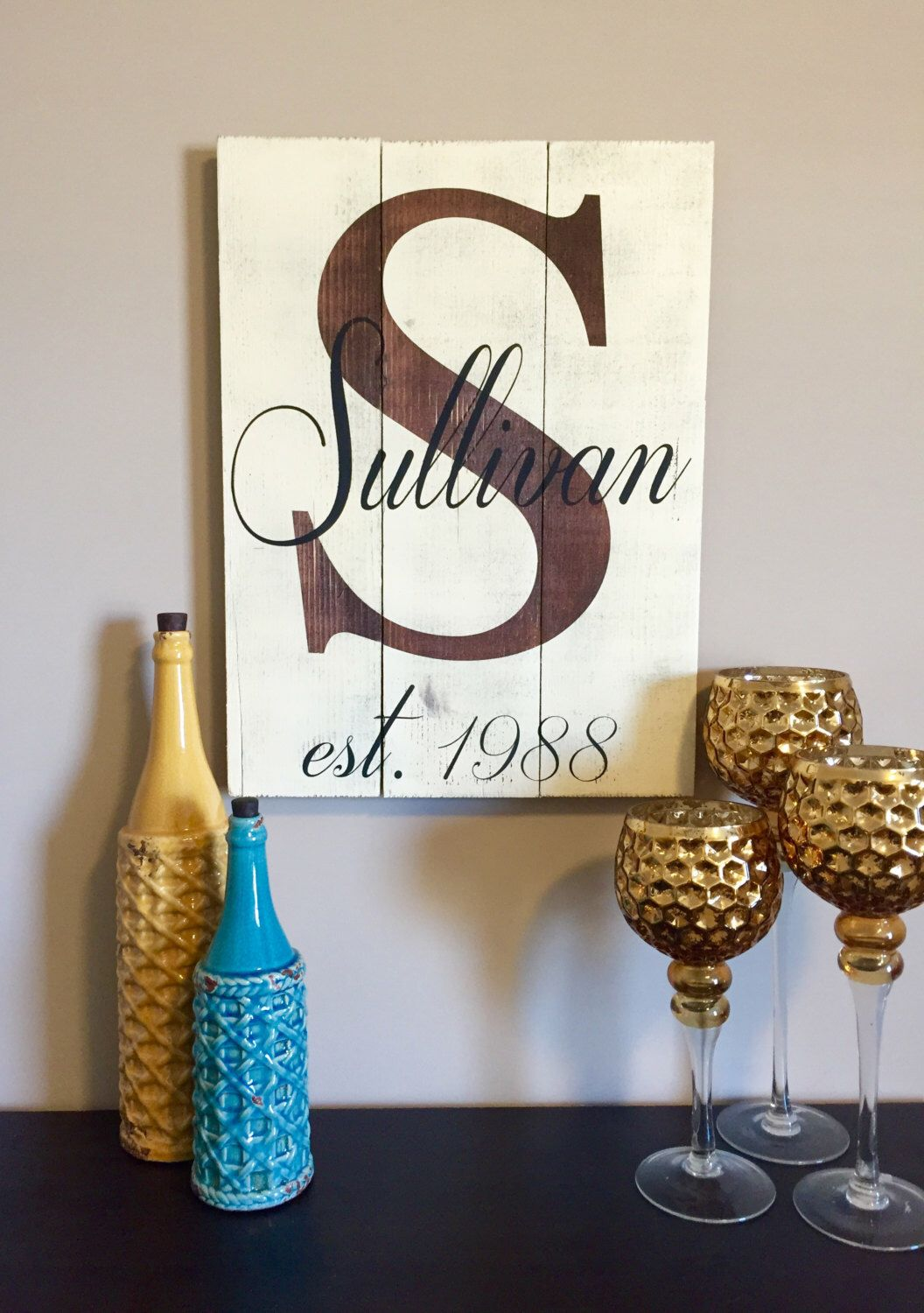 Pin Samantha Bailey Bedroom Decor Personalized