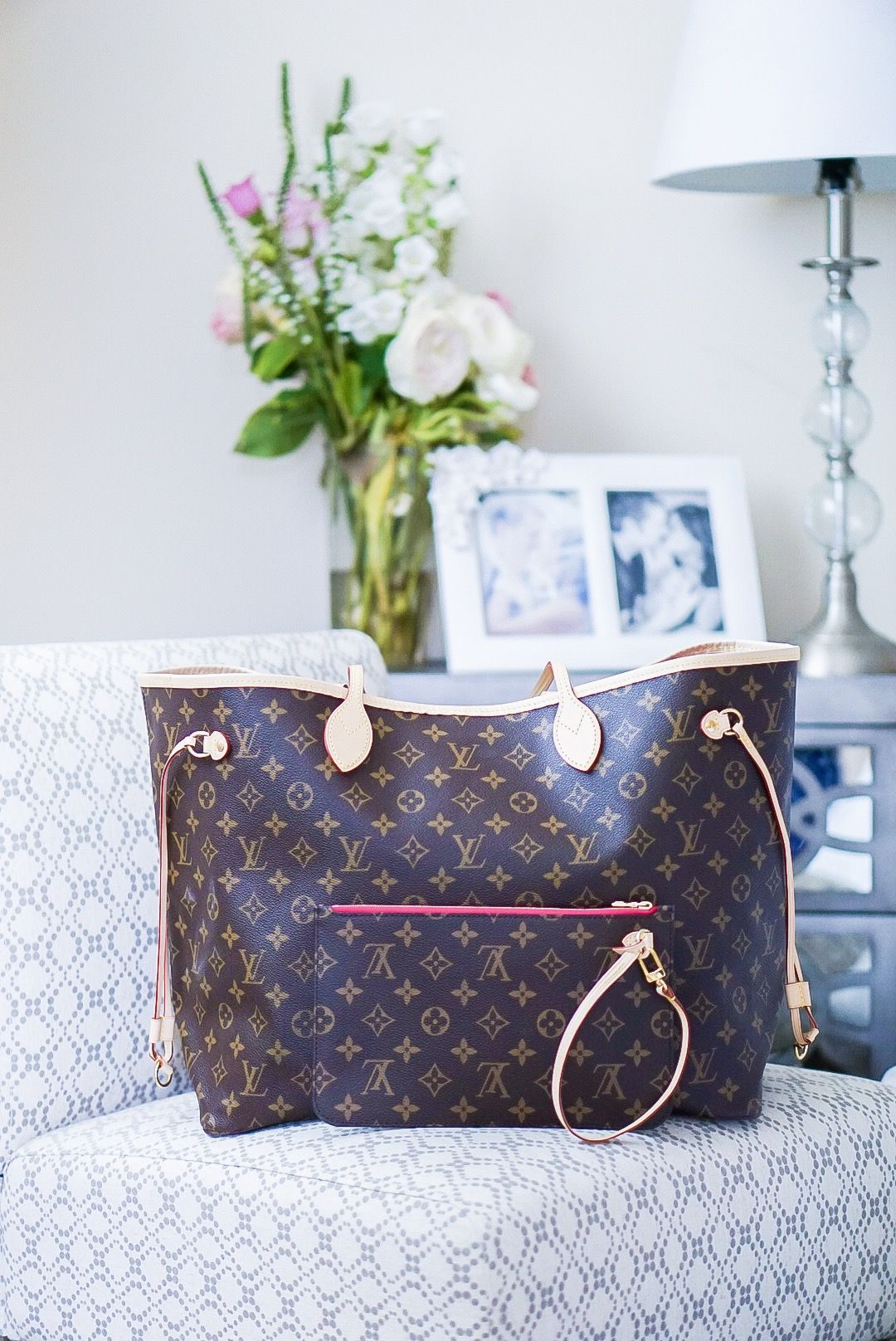Louis Vuitton bag box 5ef3fcf37c695