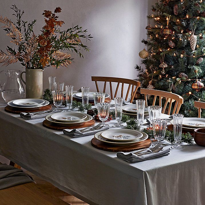 Buy Highland Myths Tableware from our View All Dining Ranges range at John Lewis. & Festive touches stirred by nature create a warm and inviting setting ...