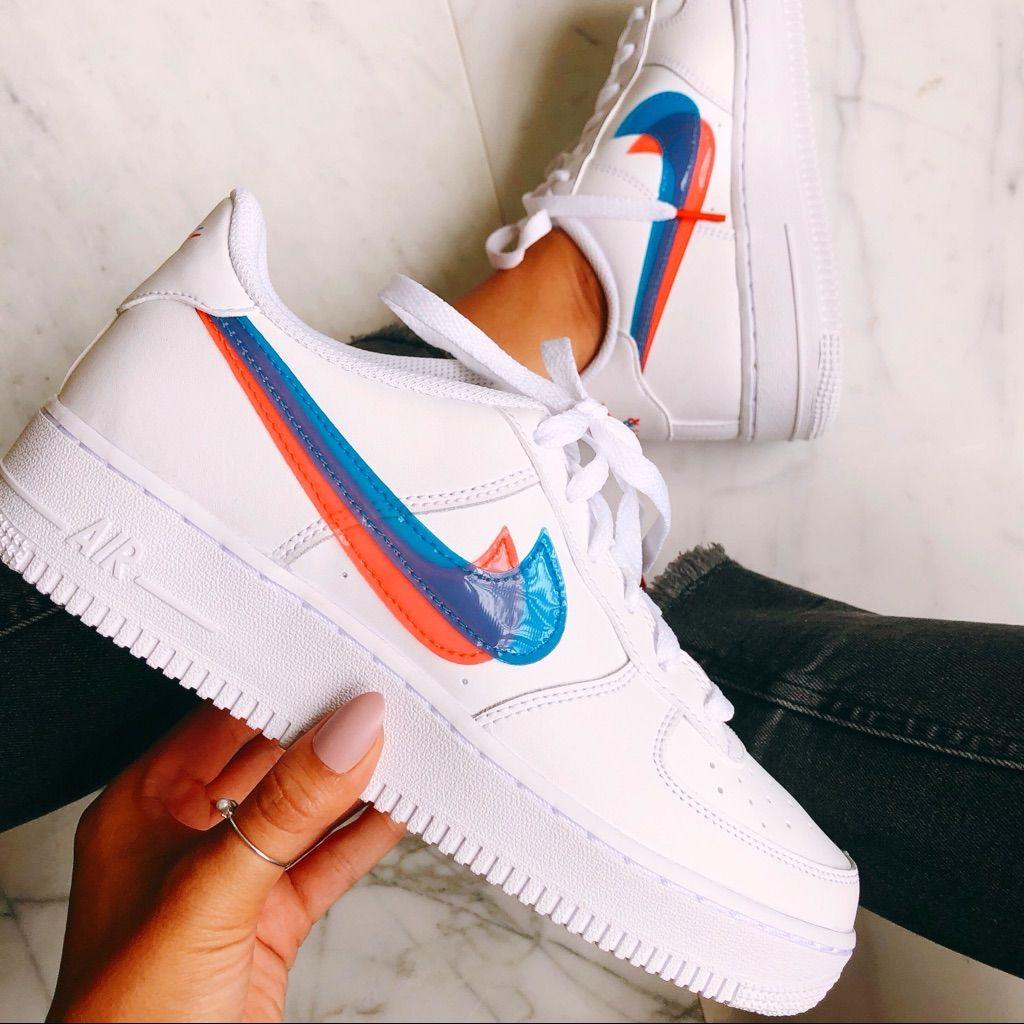 Air force 1 LV8 KSA | Nike shoes air force, Nike, Nike fashion ...