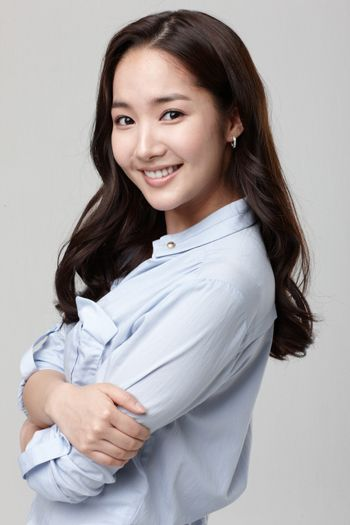 Park Min Young So I Just Realized She S The Girl From City Hunter