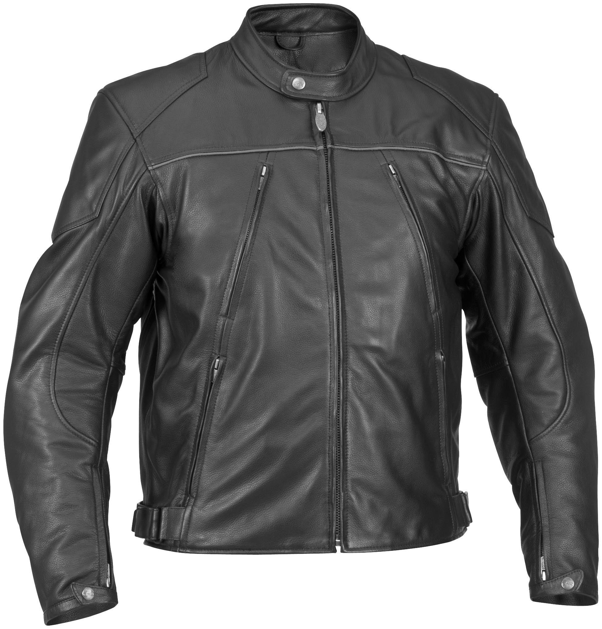 Mesa Leather Jacket for Men Motorcycle jacket