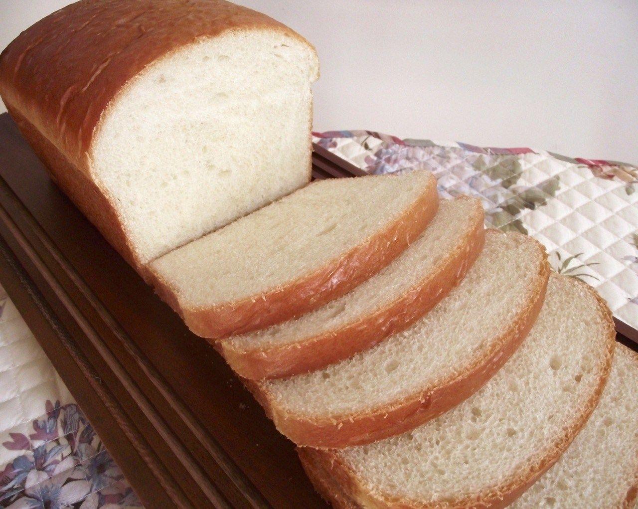 Amish Friendship Bread White Bread by Carol Gage ♥️ friendshipbreadkitchen.com