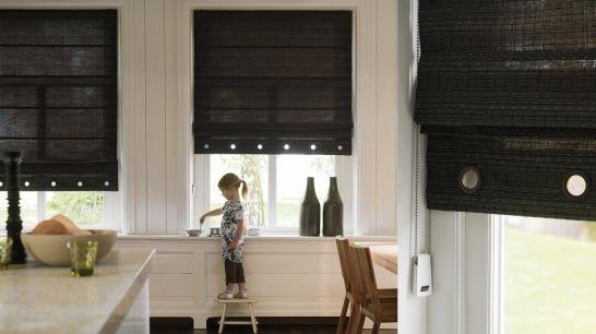 Vorhang küchenfenster ~ Rolloarten sonnenschutz und verdunkelung vorhang