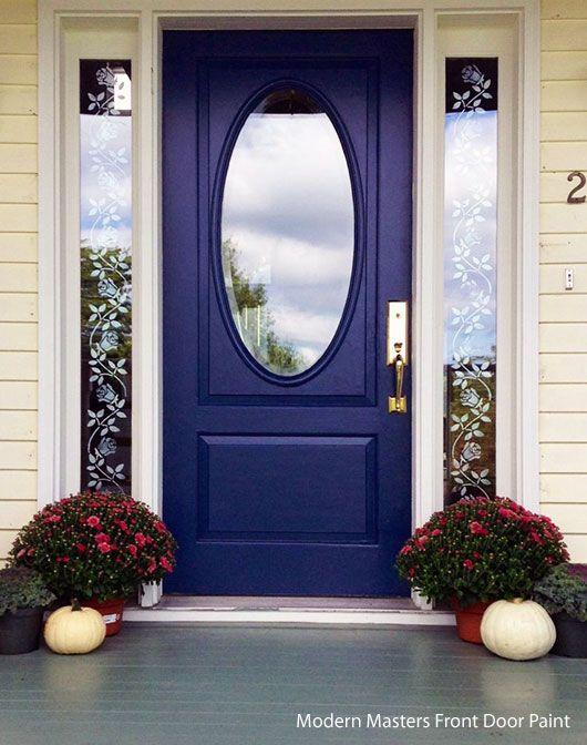 Front Door Paint Colors And How To Paint An Exterior Door Front