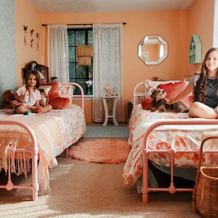 #girlsroom #bohodecor #targetstyle