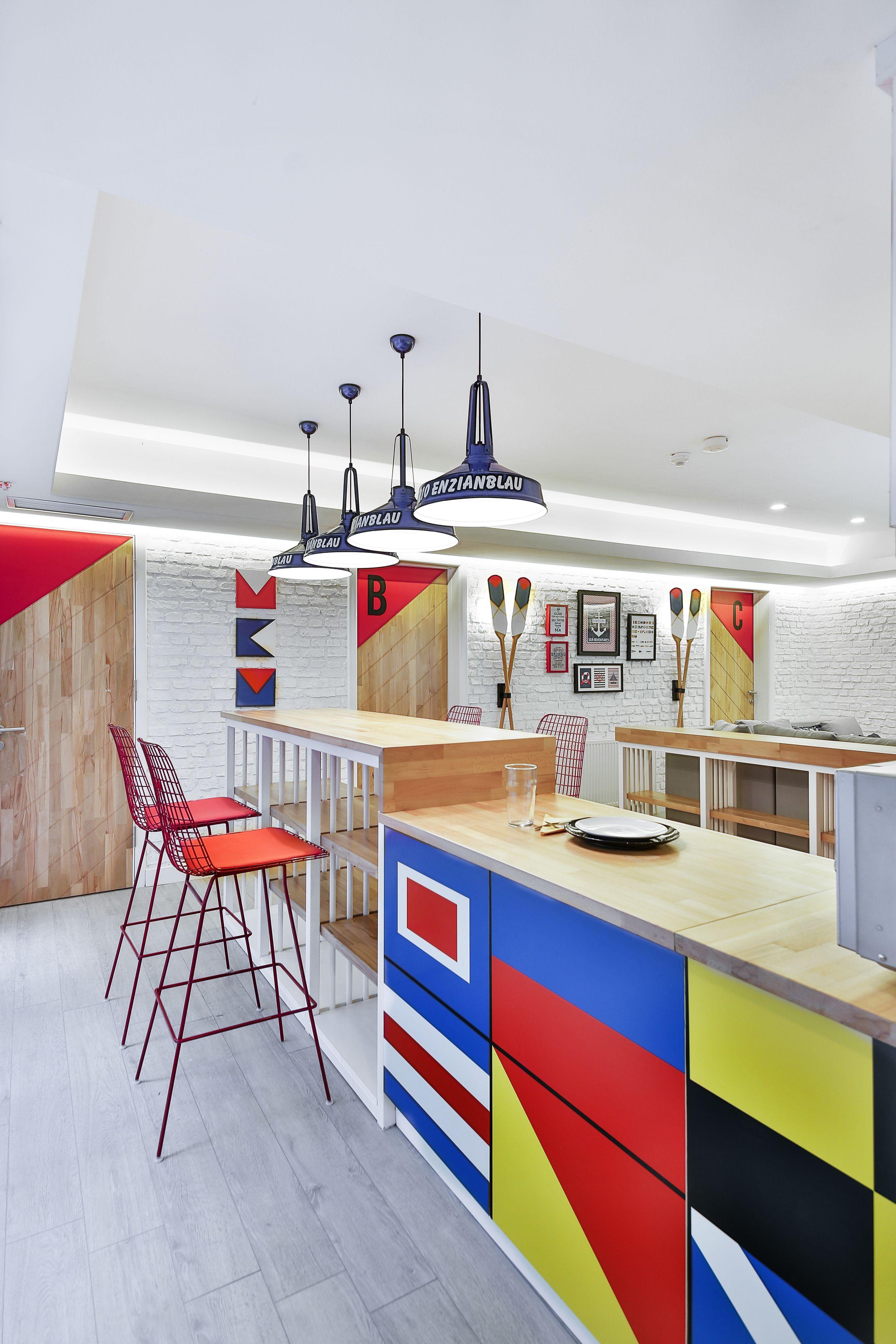 vip male dormitory marine concept interior design room #interiordesign #luxury #dormitory #dormitoryroom #marineinterior #conceptroom #marineconceptroom #rendahelindesign #interiorroomforboys
