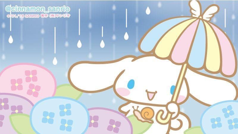 Cinnamoroll cute kawaii drawings cute backgrounds