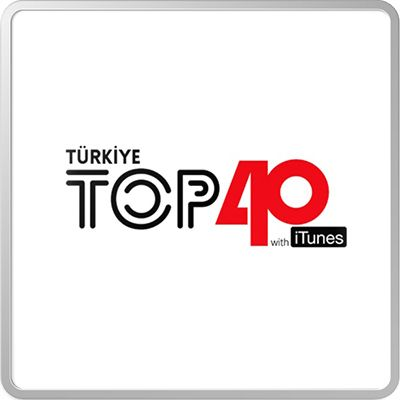 foto de iTunes Türkiye Top 40 Listesi Ağustos 2017 full albüm indir Itunes Albüm ve Türkiye
