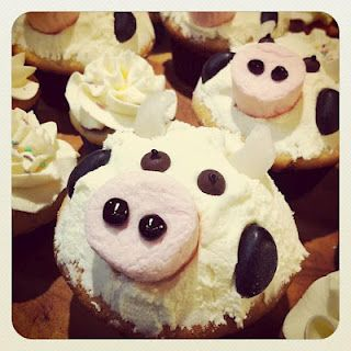 These are simply adorable, I think I am in love... <3