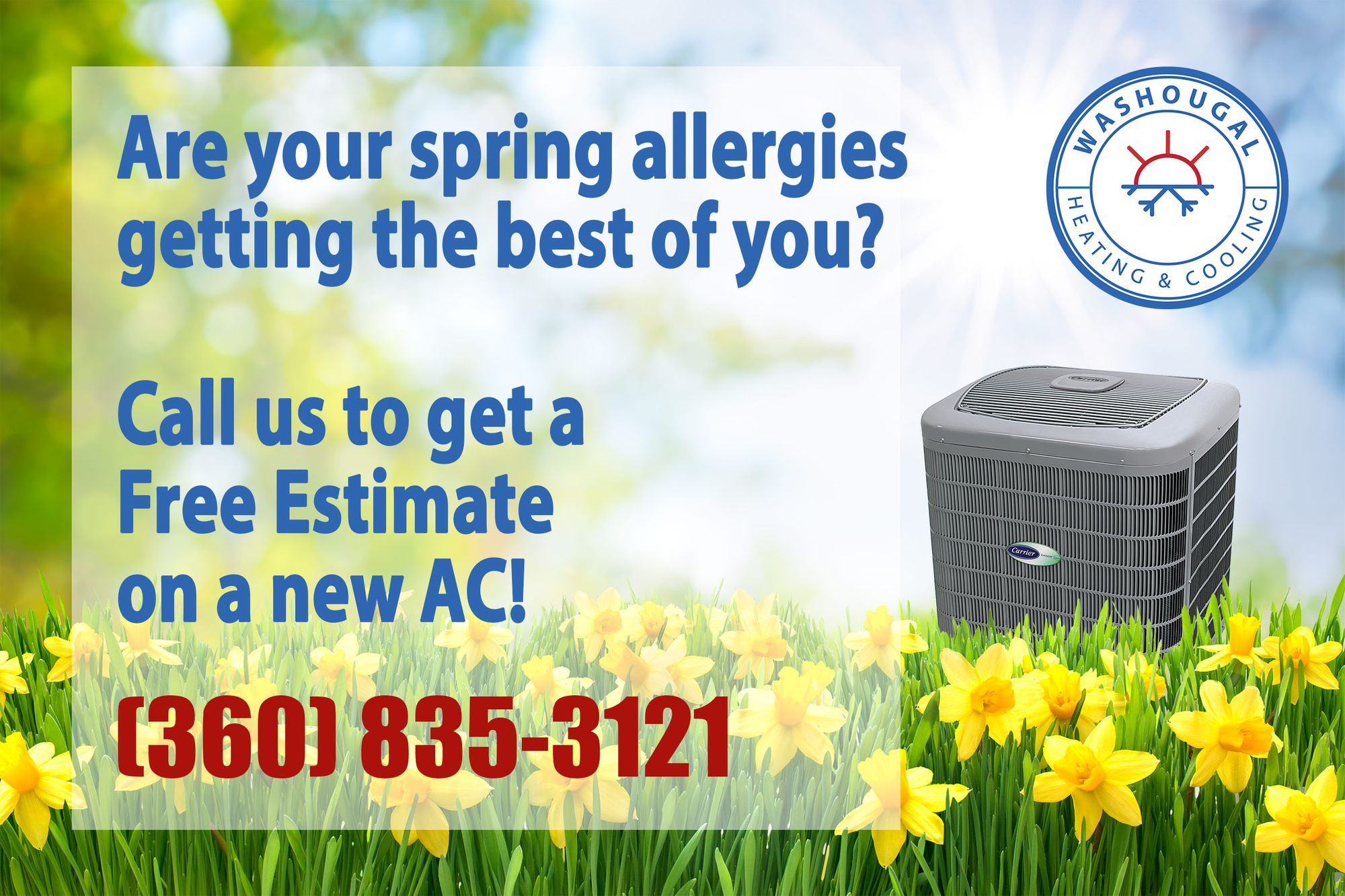 Don T Let Your Allergies Win Let Us Help You Make Sure Your