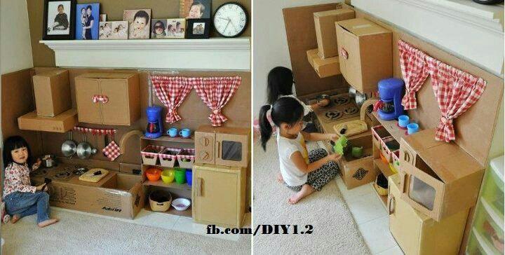 Reciclaje creativo y divertido