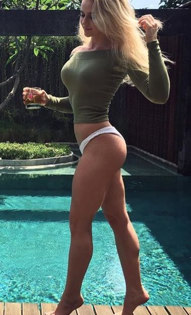 swedish girl sexy