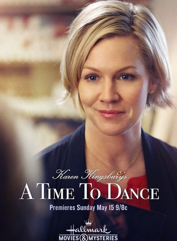 "My new song, SUMMER LOVE SONG, will be featured in Karen Kingsbury's A TIME TO DANCE, scheduled to premiere on Hallmark Movies & Mysteries channel on May 15, 2016! Mark your calendars to watch A TIME TO DANCE! (Listen for ""Summer Love Song"" in the opening scene!) Full Schedule: (times listed are all Eastern Time) May 15 - 9:00 PM May 16 - 7:00 PM May 19 - 9:00 PM June 1 - 9:00 PM June 13 - 3:00 PM June 22 - 5:00 PM"