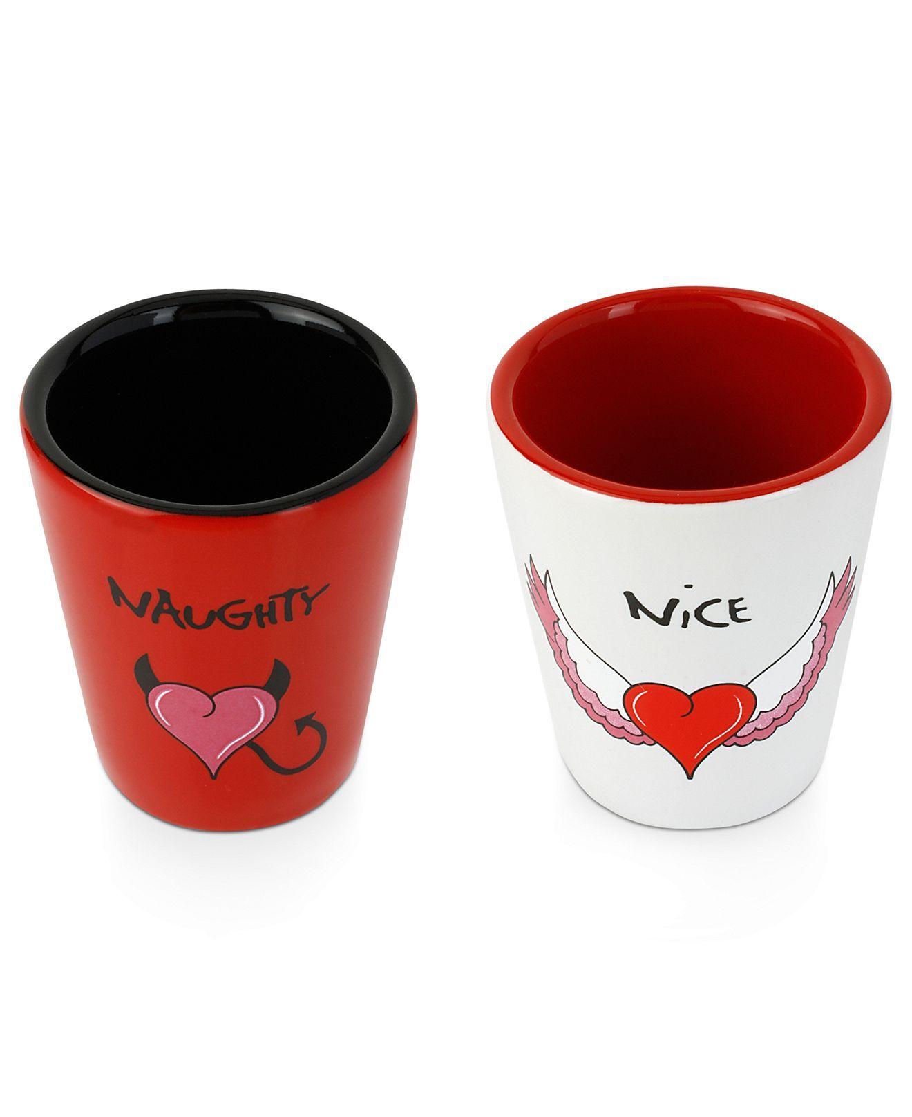 Smirnoff Red Plastic Shot Glass Glasses Set Of 6 Barware Cups