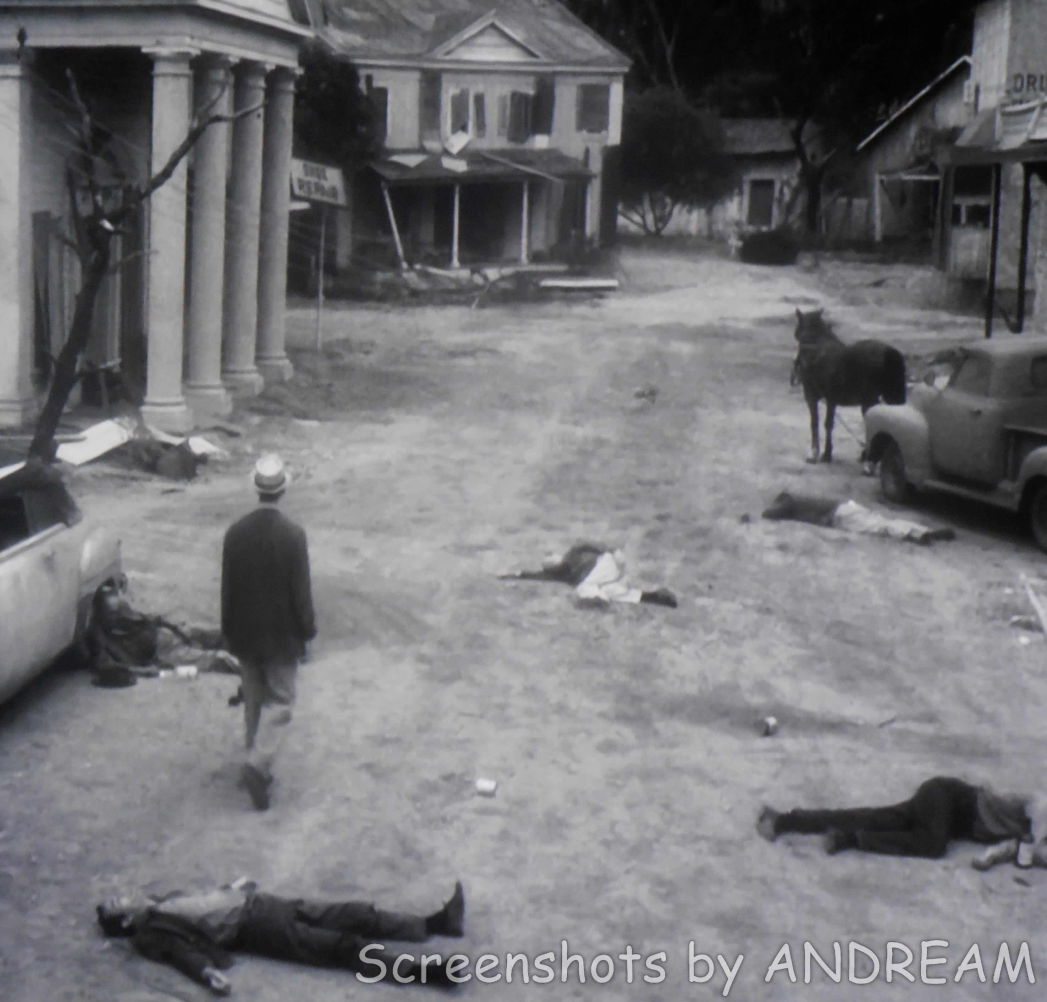 The Old Man In The Cave 1963 The Twilight Zone Twilight Zone Twilight Old Things