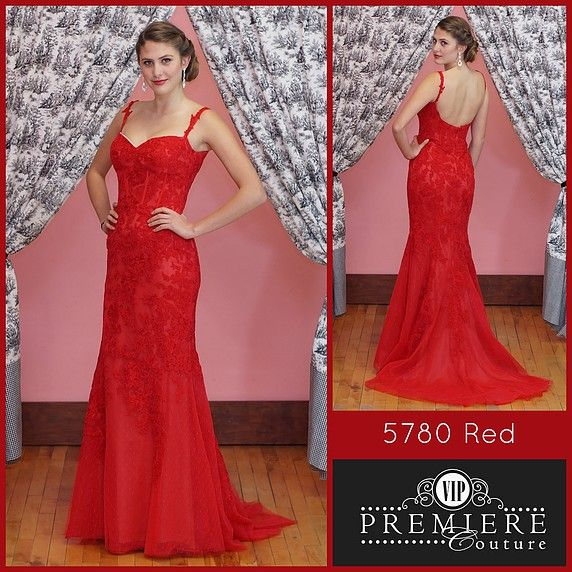 5780 by Alyce Paris available at Premiere Couture. Hands down the ...