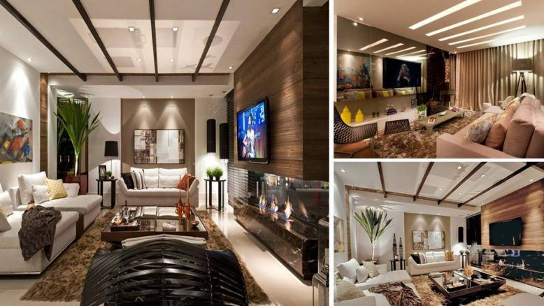 day usa amazing home interior designs also living room pinterest rh in