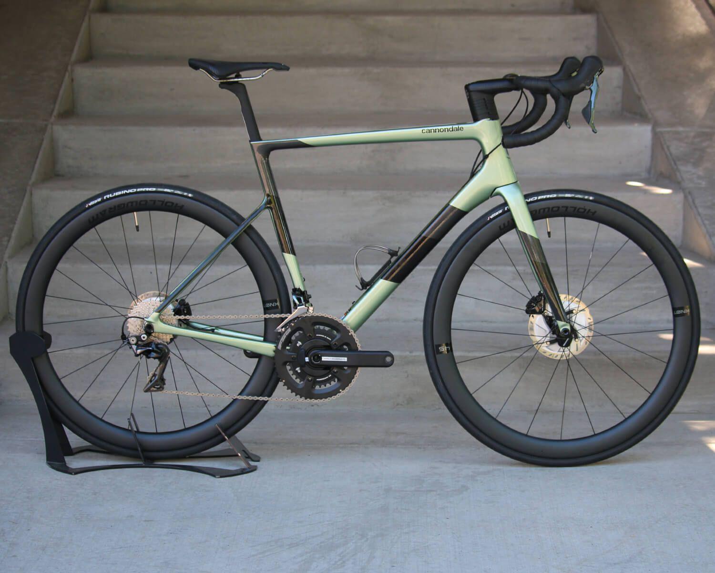 Cannondale Supersix Evo 2020 Road Bike Vintage Road Bicycle