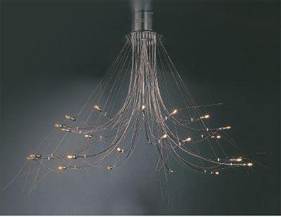 Lamparas techo  Lampara Techo C20005 12 Lámparas modernas - lamparas de techo modernas