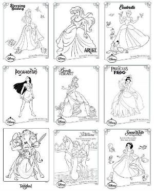 Coloring Pages For Adults Search On Indulgy Com Disney Farben Ausmalen Disney Prinzessin Malvorlagen