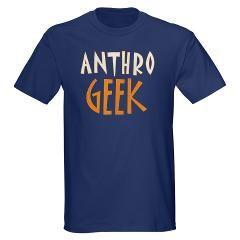 Anthropology Geek!
