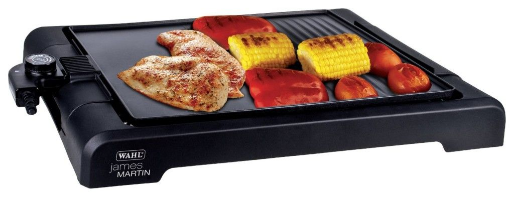 James Martin Zx833 Table Grill Cooking Kitchen Kitchen Cooker