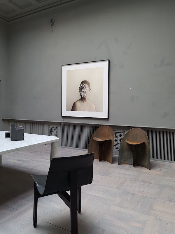 Dutch designer Jan Janssen X Studio Oliver Gustav in 2018 | Light ...