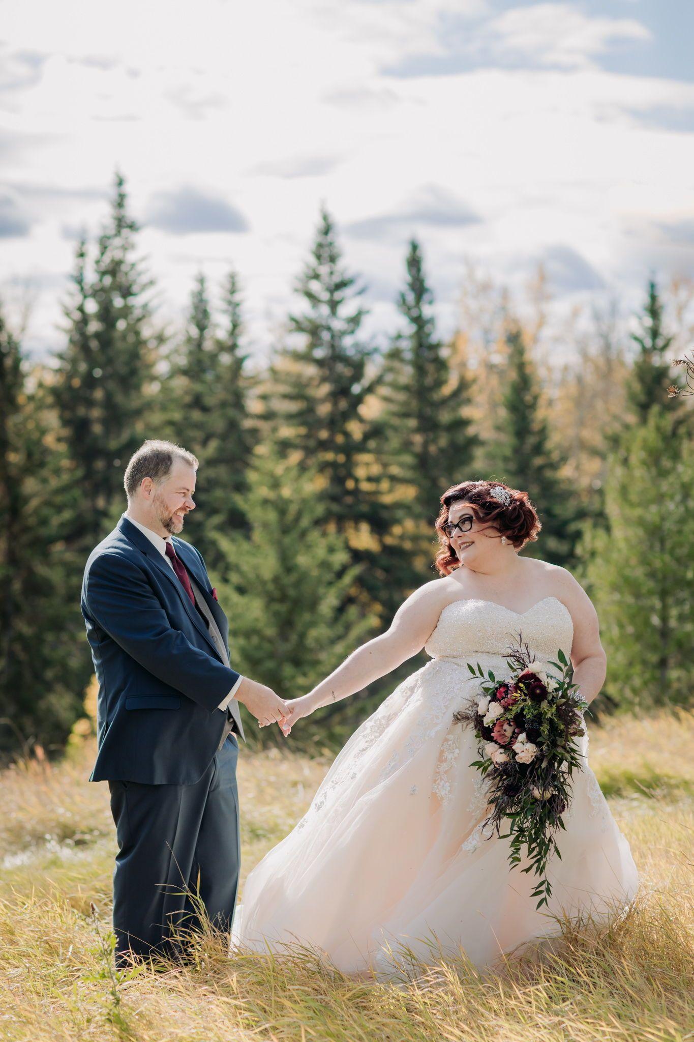 Pin on Edmonton Weddings, Elopements & Engagements